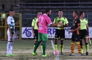 Coppa Italia Serie D, un convincente Avezzano supera il Giulianova e passa il turno preliminare. [Tabellino del match]
