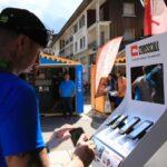 """Il G.S. Celano al """"2019 Ultra-Trail® Show"""", la più importante manifestazione che parla del mondo Ultra Trail"""