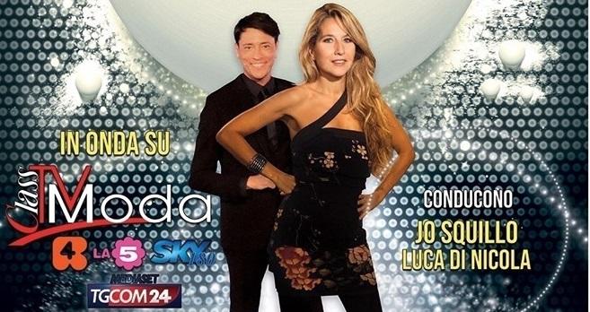 """Torna il """"Venus Talent Show"""" moda, mare e bellezza con Jo Squillo e Luca Di Nicola"""