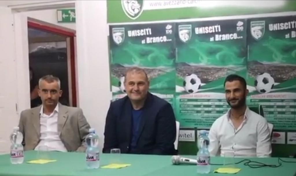 Incerto il futuro dell'Avezzano Calcio, gli interessati saltano gli appuntamenti per definire i termini d'acquisto della società di via Ferrara