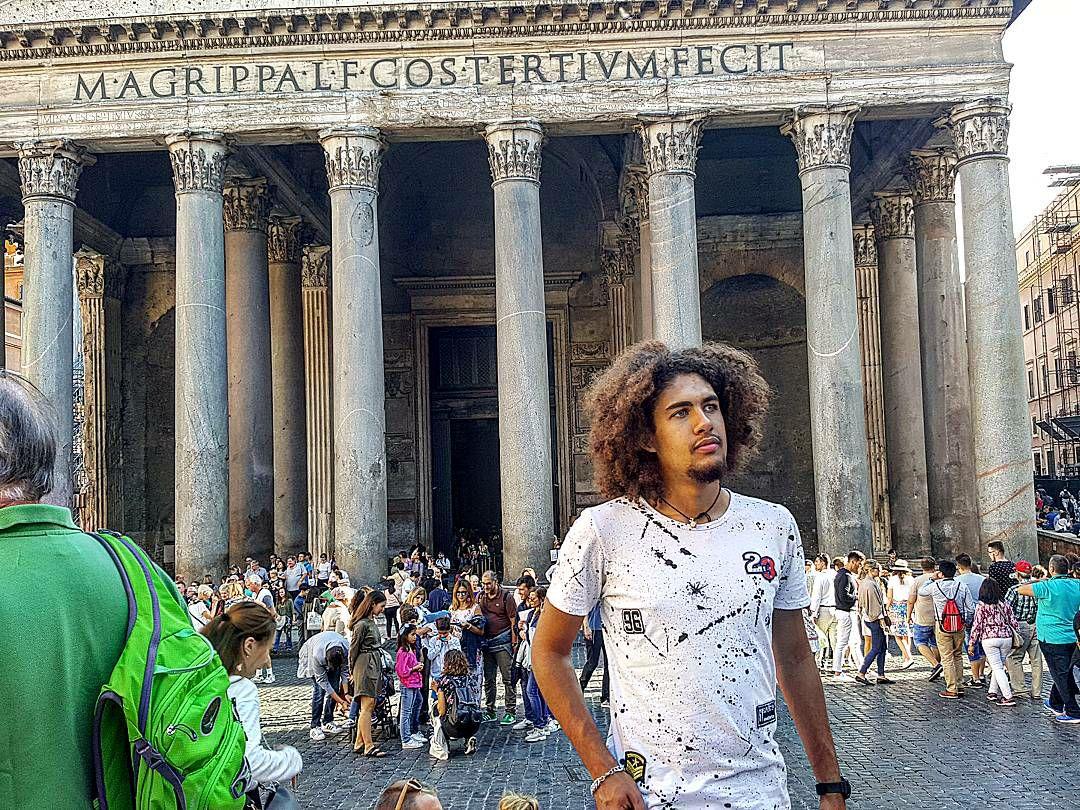 Il giovane avezzanese Amaral Ercole fa il suo esordio nel panorama musicale