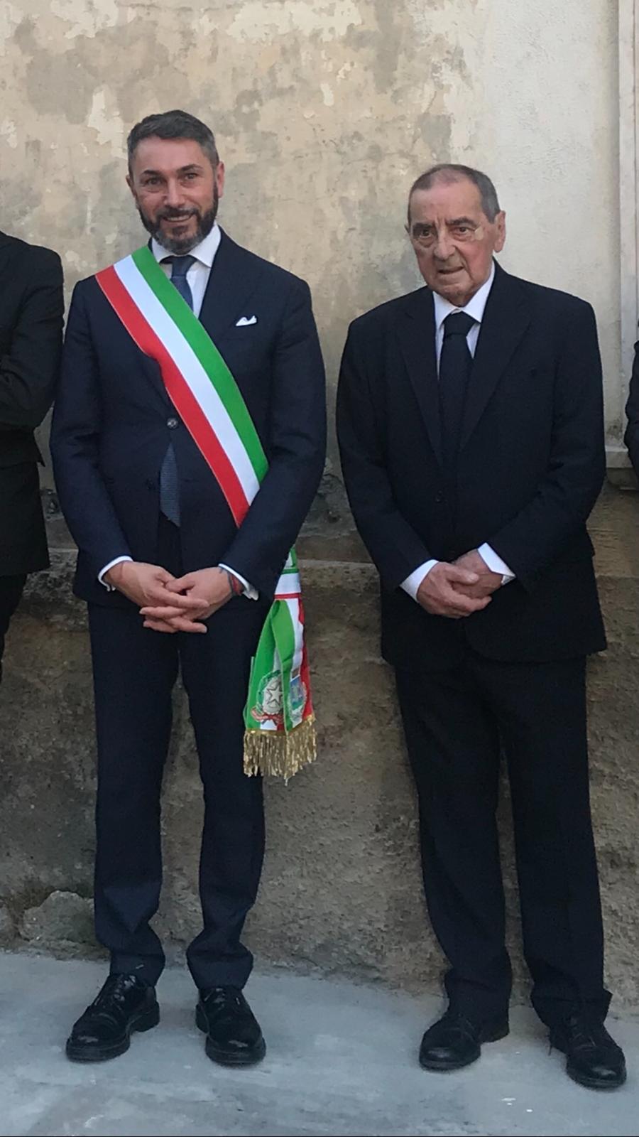 Si è spento Angelo Paoluzzi, giornalista e cittadino onorario di Tagliacozzo