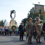 Memoria e commozione al IV Raduno degli Alpini, tutti insieme 10 anni dopo