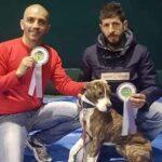 Mystica conquista il titolo di Champion W.P.C. con Giuseppe Del Rosso