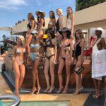 Il brand delle due stiliste di Avezzano Federica Di Cola e Laura Calì conquista Montecarlo Fashion WeeK