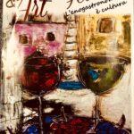 """Tutto pronto per la prima edizione di """"Wine & Art"""", festival dell'enogastronomia e cultura a Tagliacozzo"""