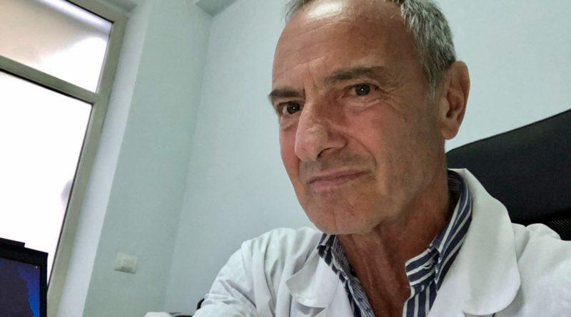 MEDILAB punta all'eccellenza dell'ortopedia, il Dottor Lino Cavasinni entrare a far parte dell'equipe
