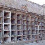 Celano, terminati i lavori di riqualificazione del vecchio cimitero e iniziati quelli per il ricircolo dell'acqua e nuovo rubinettamento delle fontane pubbliche