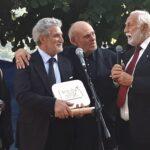 Due importanti riconoscimenti per il Giornalismo a Goffredo Palmerini, in Campania e Umbria, per l'attività sulla stampa italiana all'estero