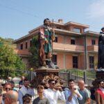Si concludono con gran successo le Feste Patronali ad Antrosano