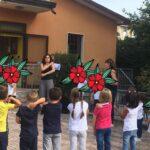 Lezioni di teatro per i piccoli allievi della scuola dell'infanzia di Avezzano