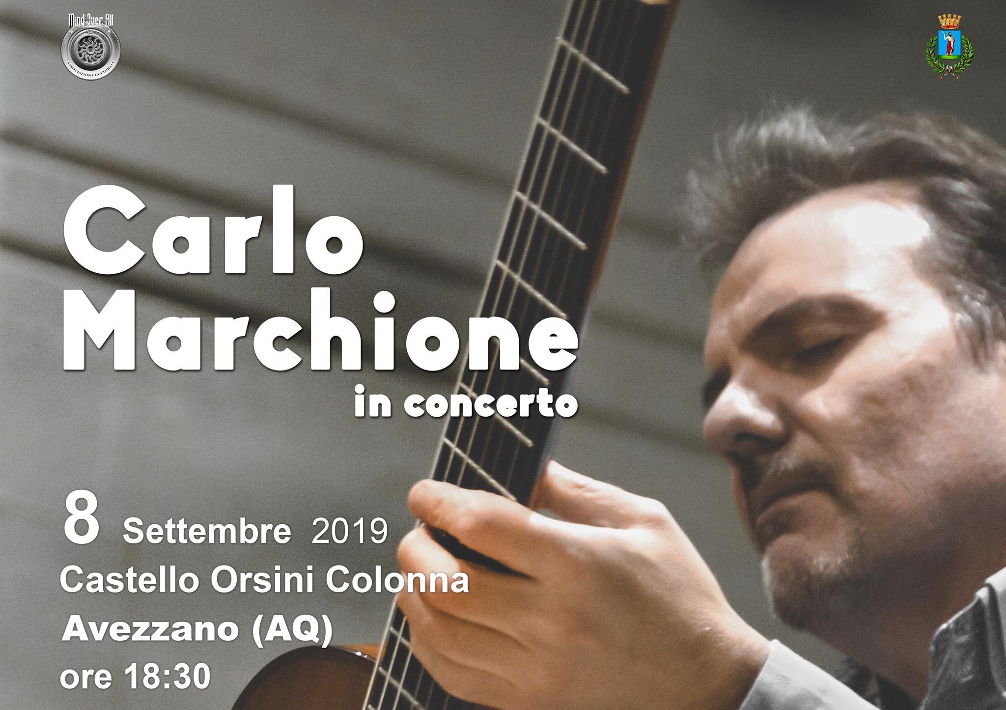 Musica d'autore al castello Orsini
