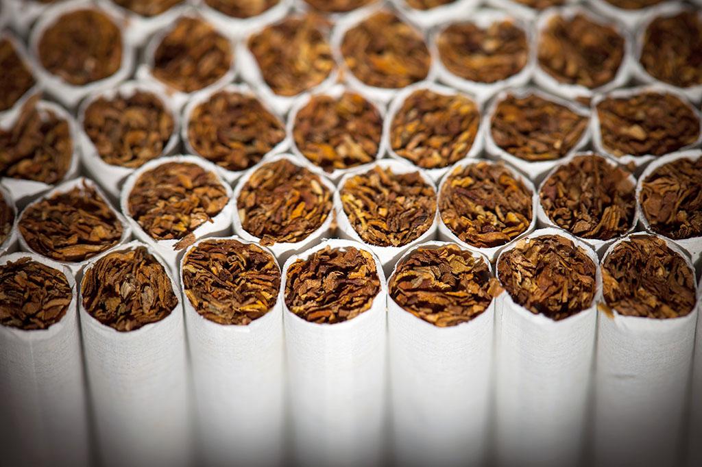 Tabacco di contrabbando sequestrato ad Avezzano