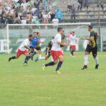 Inizia con una sconfitta il campionato dell'Avezzano. Il Campobasso espugna il Dei Marsi vincendo 1 a 0