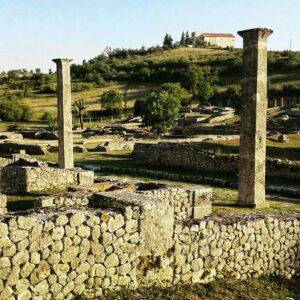 La tomba di Perseo a Magliano dei Marsi non può essere di Perseo