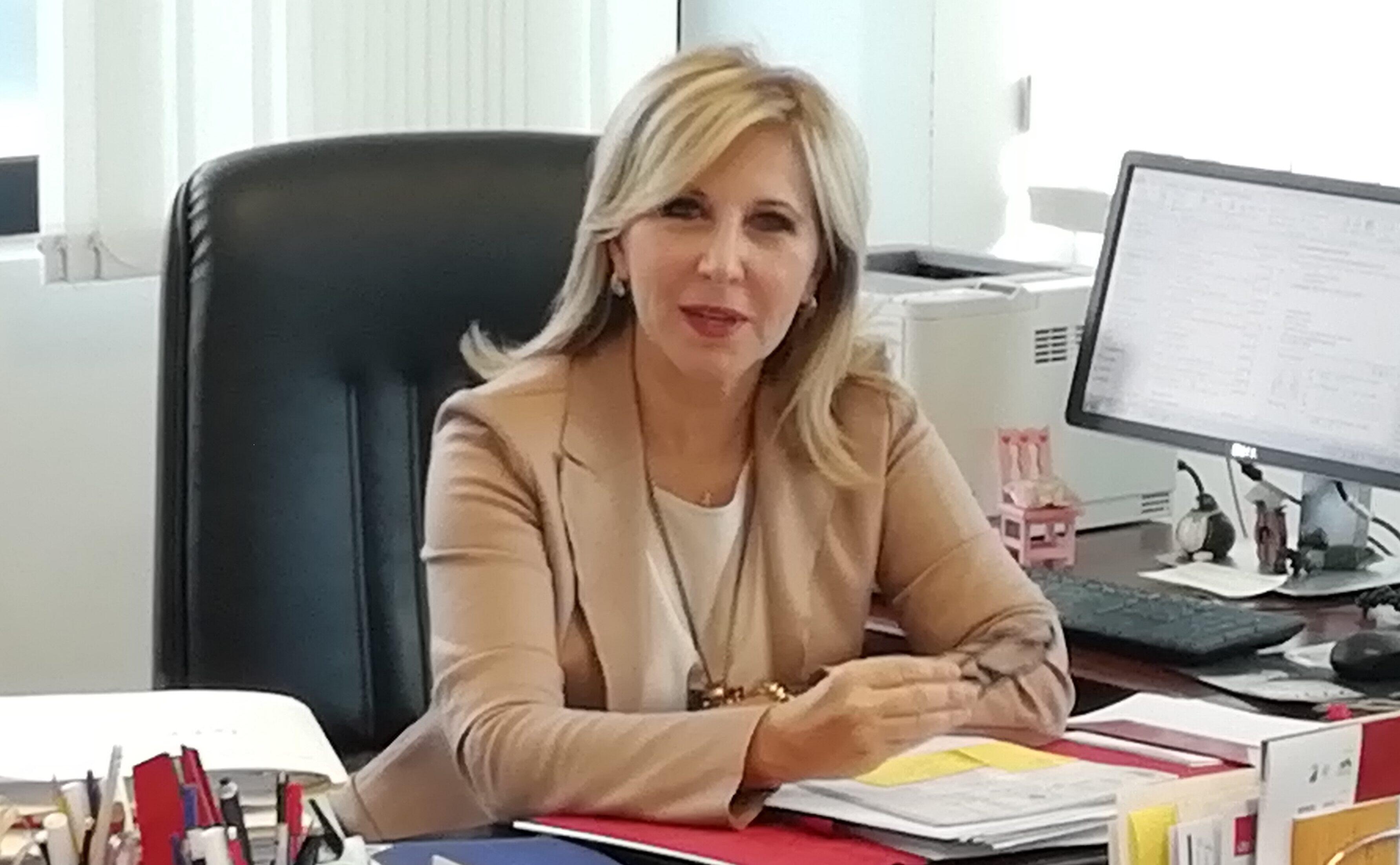 Nuovo anno scolastico, gli auguri del Direttore generale USR Abruzzo Antonella Tozza
