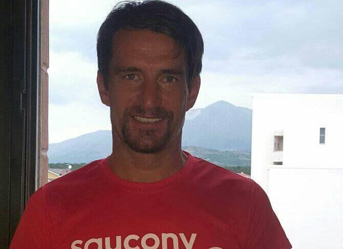 Antonello Petrei conquista il campionato regionale pugliese di mezza maratona