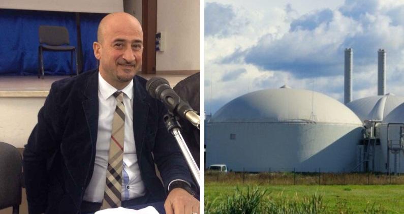 Lettera del sindaco Mostracci al Presidente Marsilio sulla costruzione dell'impianto di produzione di biometano nel nostro territorio