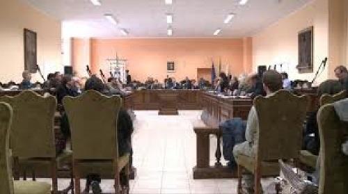 Consiglio Provinciale dell'Aquila, variazione al bilancio per l'edilizia scolastica ed il settore della viabilità