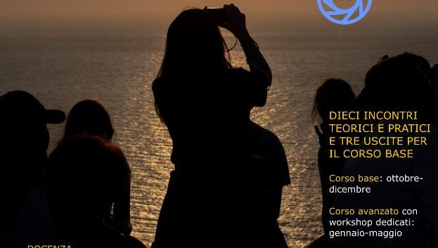 """Al via il settimo Corso di Fotografia organizzato dall'Associazione """"Amici dell'immagine"""""""
