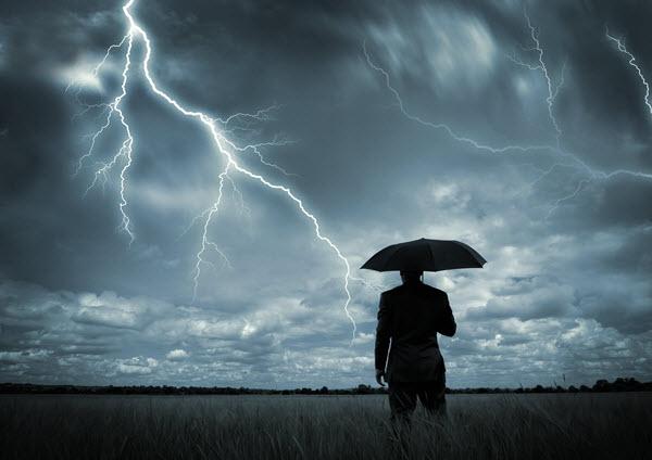 Meteo, previsto per domani un crollo termico