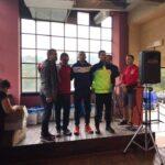 EcoUltraMarathon Scorrendo con il Liri: terzo posto per Luca Piccinini (ASD Runners Avezzano)