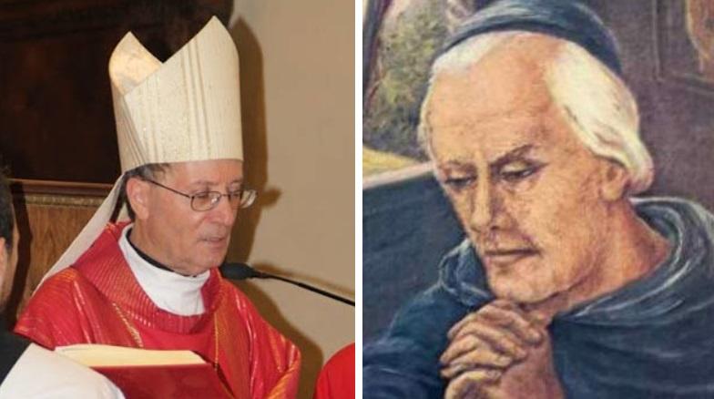 """Celano celebra fra Tommaso, Santilli """"Un programma di rilievo per questo evento e un incentivo alla sua sua beatificazione"""""""