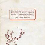 Antonello Petrei e Sonia Quattrocchi si aggiudicano la 39^ Marcialonga del Cerbiatto