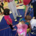 """""""Vorrei Insegnarti...""""la scuola dell'Infanzia Madonna del Passo e il Centro Gioco Amahoro danno il benvenuto ai bambini"""