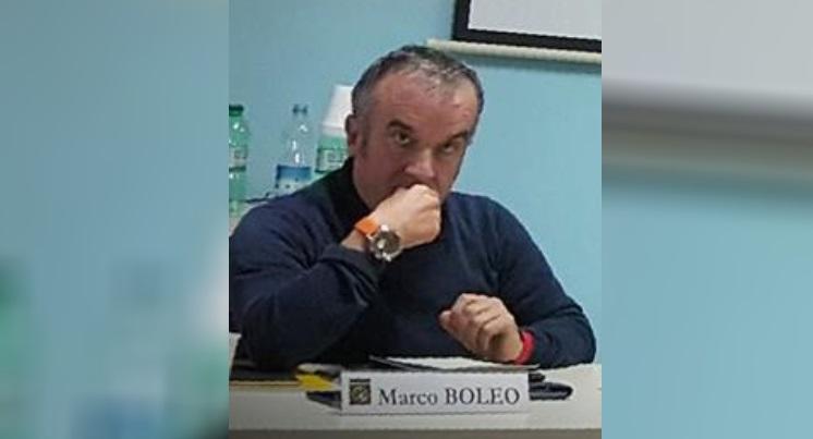 """Mcl Avezzano, Boleo """"Il Movimento Cristiano Lavoratori vuole contribuire solo al bene della città"""""""