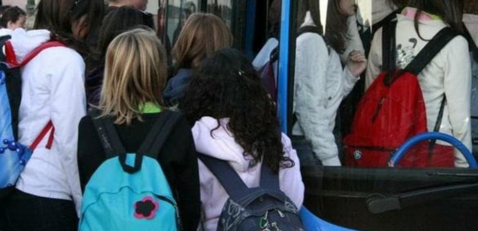 """Sospiri """"L'ufficio di Presidenza proroga gli sconti per gli studenti pendolari delle aree interne"""""""