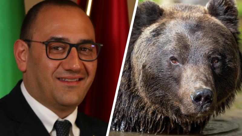 """Imprudente risponde alle esternazioni dell'Associazione Salviamo L'Orso, """"da noi fatti e azioni reali"""""""