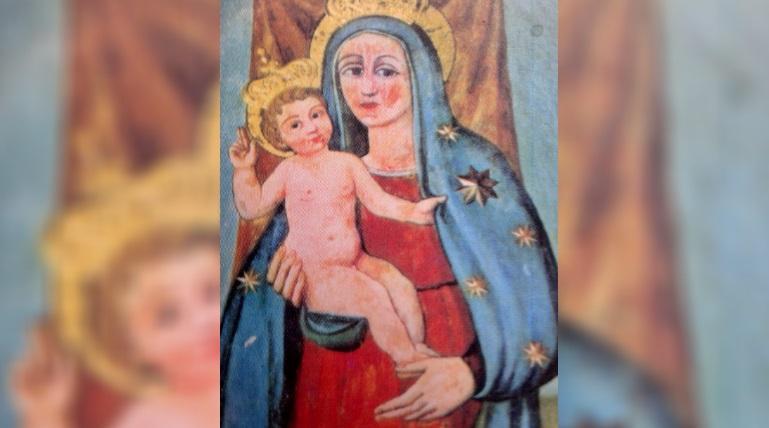 Presentazione di uno studio sull'Incoronazione della Madonna di Pietraquaria del prof. Buonocore