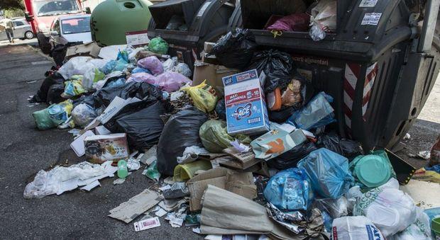 Regione Abruzzo, prorogata l'intesa tra le Regioni Lazio e Abruzzo per il conferimento e il trattamento dei rifiuti di Roma