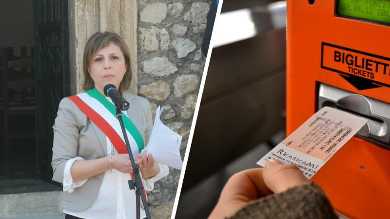 """Ancora non rifinanziata l'agevolazione sul trasporto studentesco: il sindaco Salucci, """"la Regione Abruzzo ponga subito rimedio"""""""