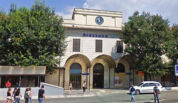 Bus sostitutivi sulla linea ferroviaria tra Tivoli e Avezzano: proroga fino al 12 settembre