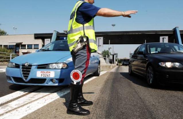 """Al via la campagna congiunta di sicurezza stradale """"EDWARD"""""""