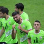 Eccellenza, super Capistrello a Canistro: 3-0 all'Angizia Luco e passaggio del turno di Coppa Italia