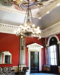 Lo storico Palazzo Vetoli di Scurcola verso il recupero e il rilancio