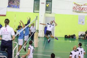 Pallavolo maschile Serie C: sconfitta dignitosa per i Leoni