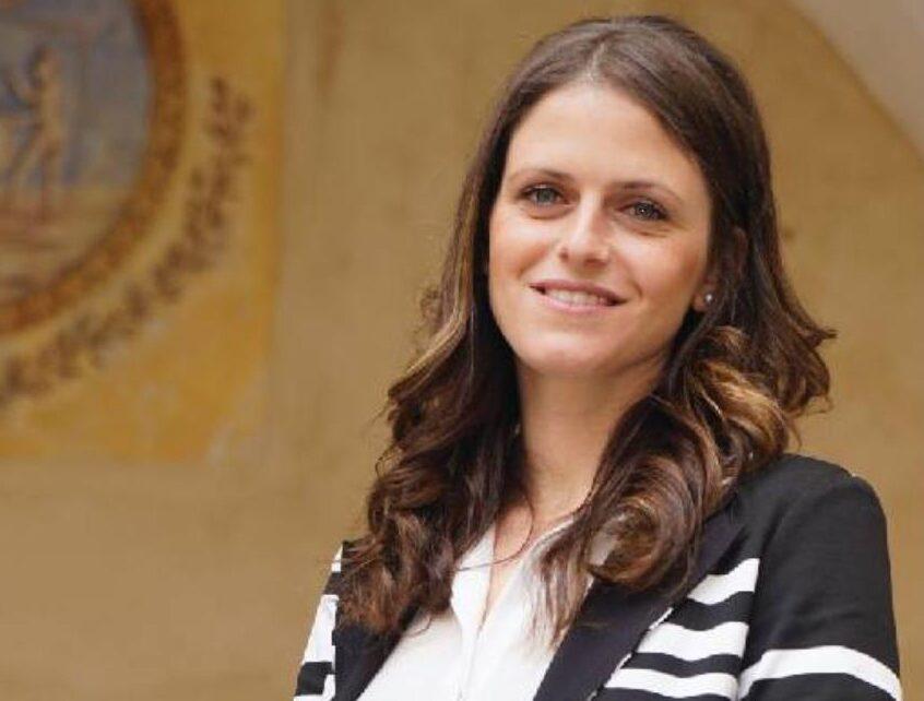 Alessandra Di Girolamo è il nuovo Presidente del G.A.L. Gran Sasso-Velino