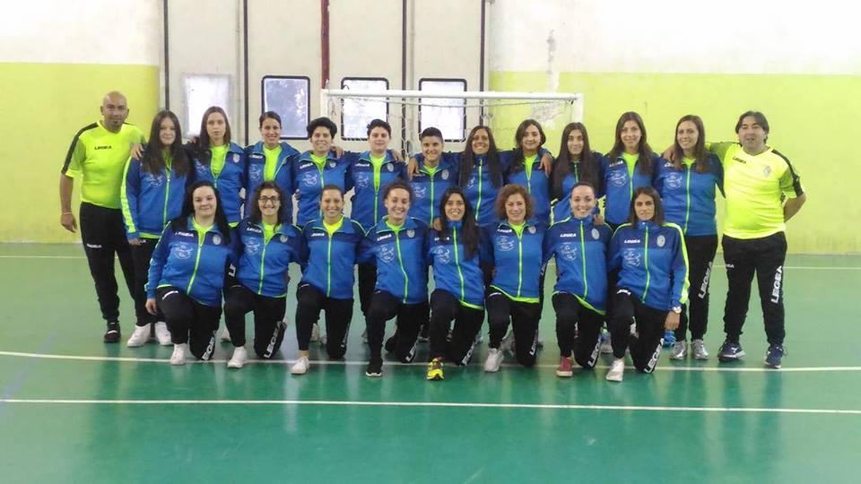 Coppa Italia Femminile: Prova di carattere per l'Orione, una grande gara contro il Chieti