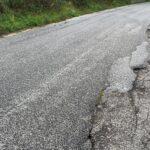 Al via i lavori della SR 82 tra Civitella Roveto e Canistro