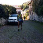 Mohammed Lamiri e Patrizia Bianchi si aggiudicano il 4° Trail Pescinese