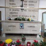 Celebrati a Pescina i 69 anni dalla morte della Serva di Dio Santina Campana