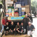 Africa Mission di Avezzano, partito il container carico di generi alimentari destinati alle comunità bisognose in Madagascar