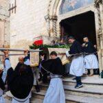 Dopo 800 anni il Beato Tommaso è tornato a Celano