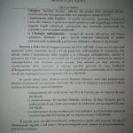 PTA di Pescina, il sindaco Iulianella scrive all'Assessore Verí