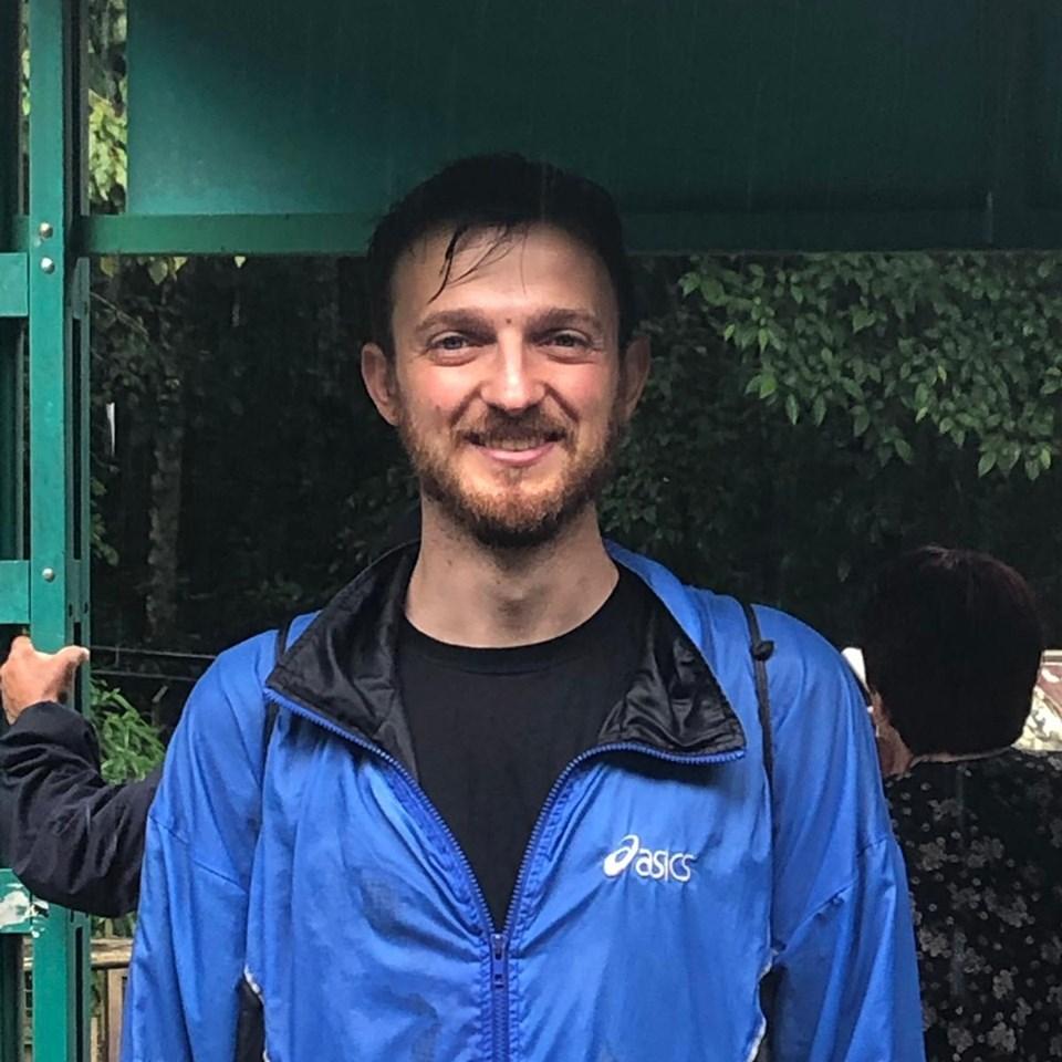 Il Viaggio multicolore di Giulio Gentile, giovane Avezzanese volontario in Brasile