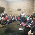 Centrale Biometano, ieri l'incontro a Pescina, riepilogate tutte le criticità dell'impianto in un territorio già ampiamente sfruttato